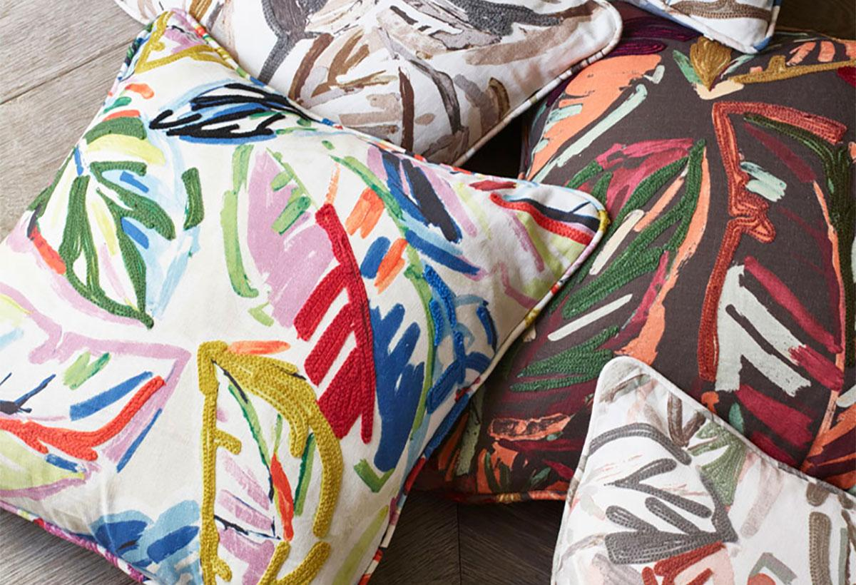 Cinchona Collection by George Spencer Designs