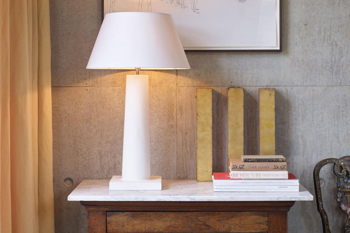 Icons Collection by Collier Webb - a range of luxury light for interior design projects