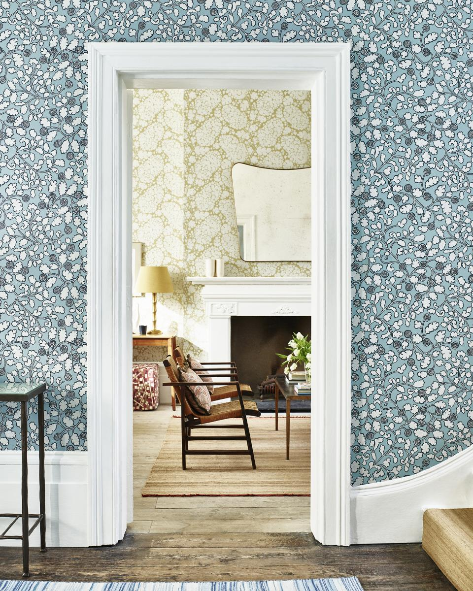 Sussex Wallpaper Collection by George Spencer Designs